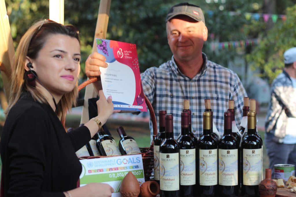 გია ლომიძის ღვინო – გია ლომიძე